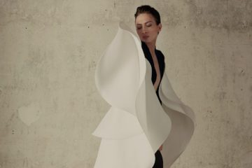 STEPHANE ROLLAND FALL 2016 HAUTE COUTURE COLLECTION
