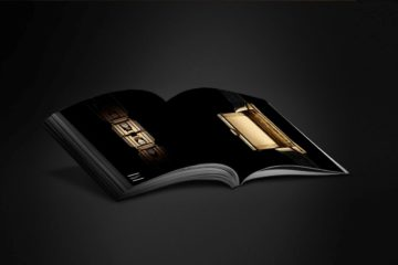 JAEGER-LECOULTRE YEARBOOK TEN COMMEMORATIVE BOOK