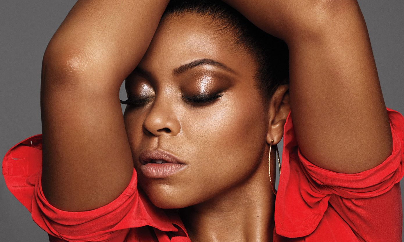 MAC COSMETICS X TARAJI P. HENSON CAPSULE COLLECTION