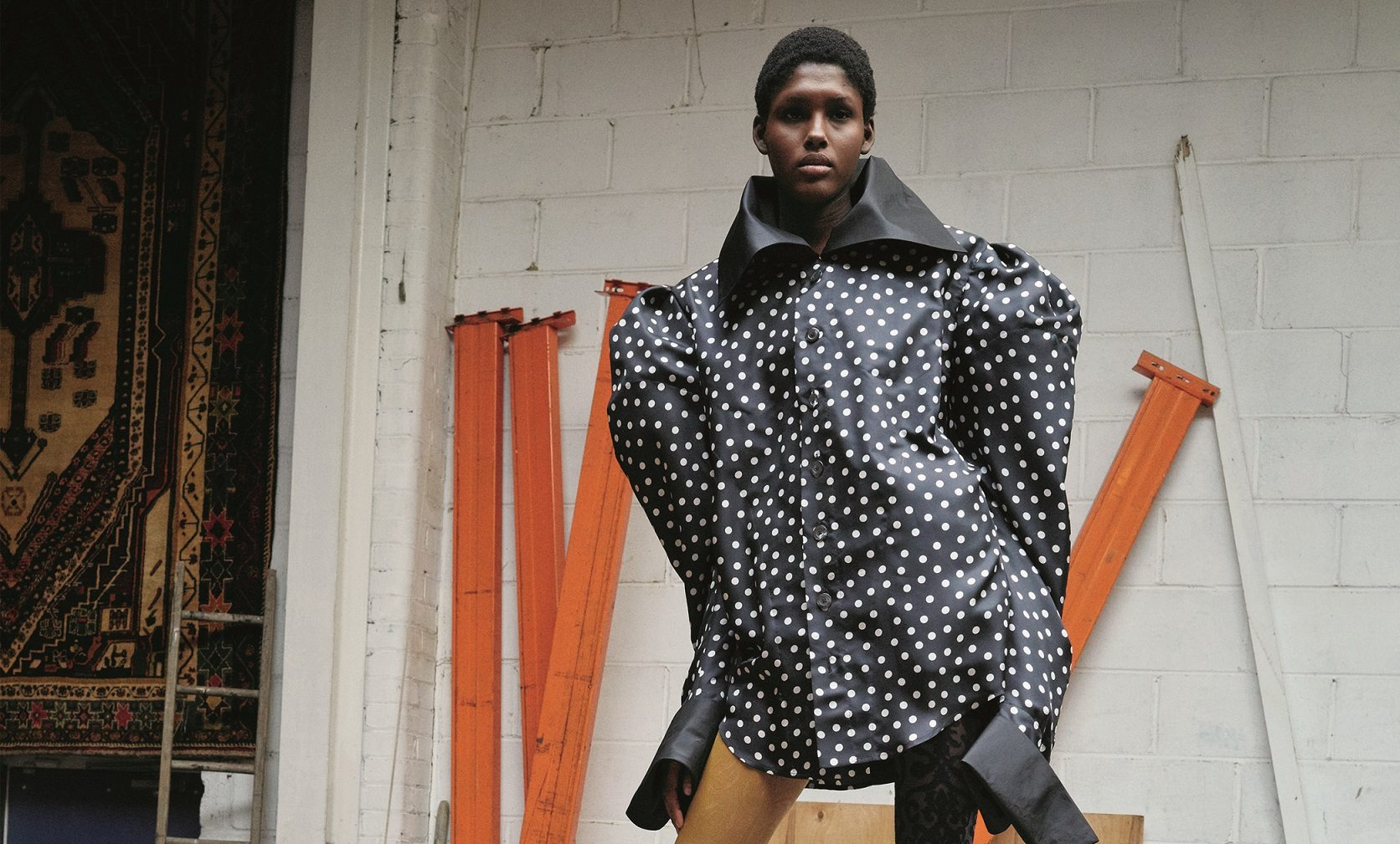 ADIDAS BY STELLA MCCARTNEY FALL 2016 COLLECTION