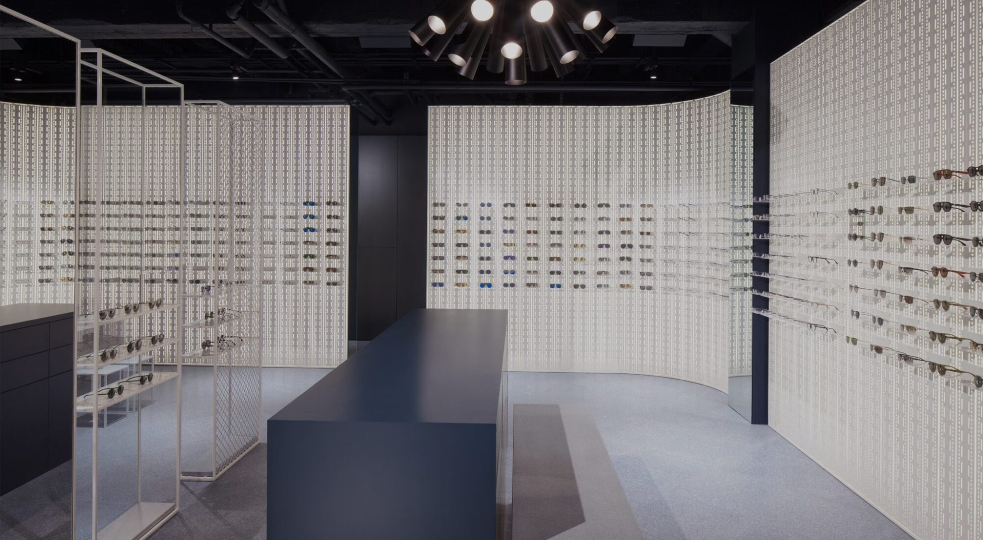 MYKITA NEW BOUTIQUE IN LOS ANGELES