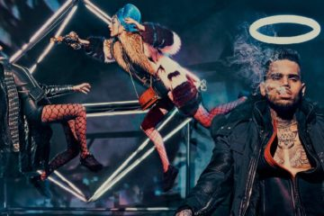 PHILIPP PLEIN FALL 2016 FILM CAMPAIGN