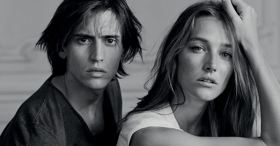 ZADIG & VOLTAIRE THIS IS HER! THIS IS HIM! FRAGRANCE FILM