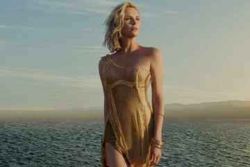CHRISTIAN DIOR J'ADORE ABSOLUTE FEMININITY FRAGRANCE FILM STARRING CHARLIZE THERON