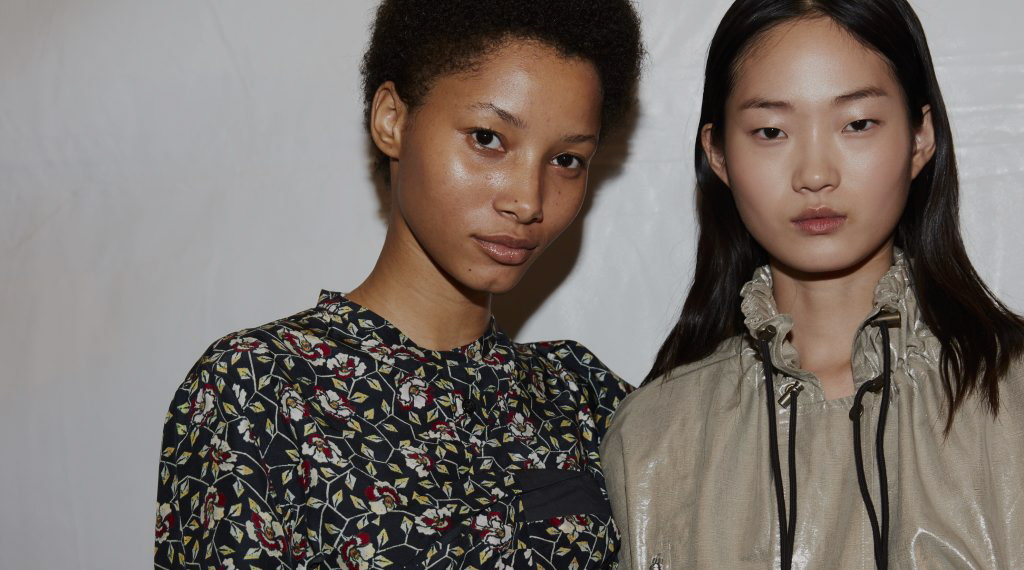 ISABEL MARANT SPRING 2017 RTW COLLECTION