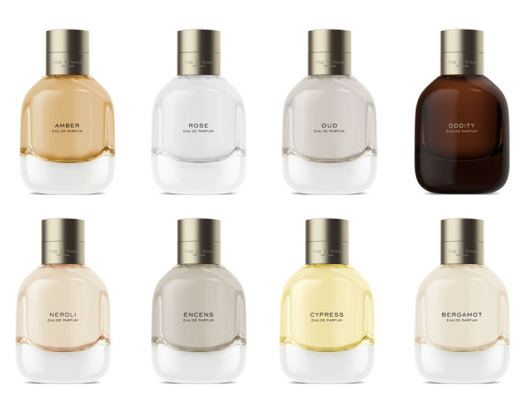 RAG & BONE DEBUT FRAGRANCE COLLECTION