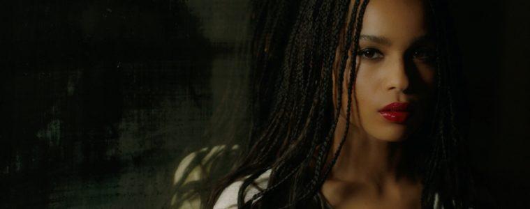 YVES SAINT LAURENT BEAUTY 'BEFORE THE LIGHT' FILM STARRING ZOE KRAVITZ