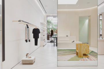 3.1 PHILLIP LIM FLAGSHIP STORE IN MIAMI