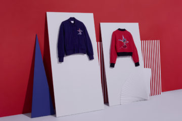 LACOSTE BY JEAN-PAUL GOUDE CAPSULE COLLECTION