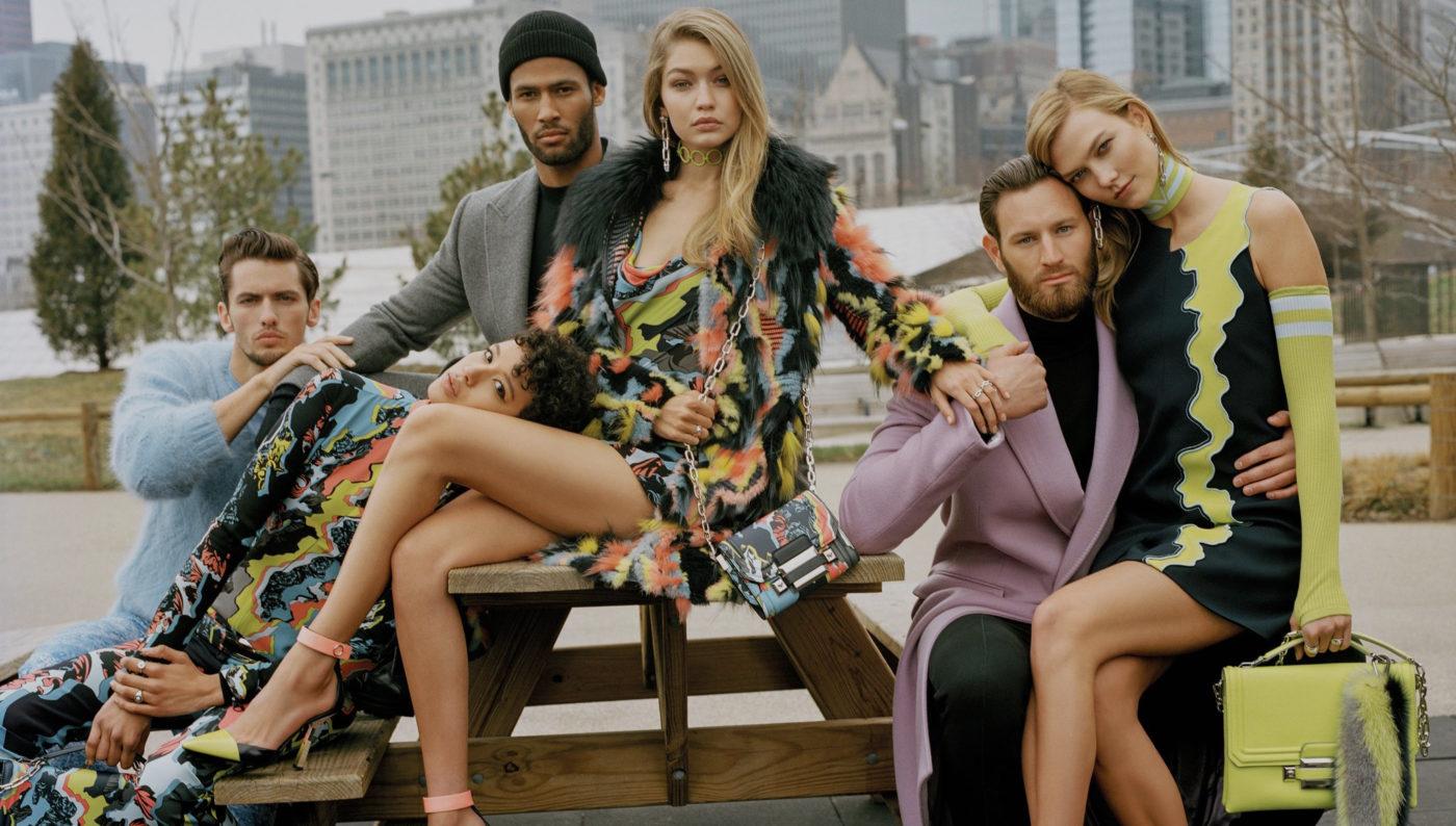 versace film