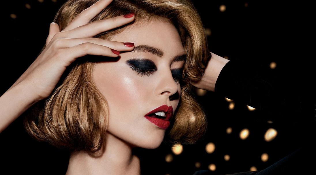Christian Dior Splendor Holiday 2016 Makeup Collection