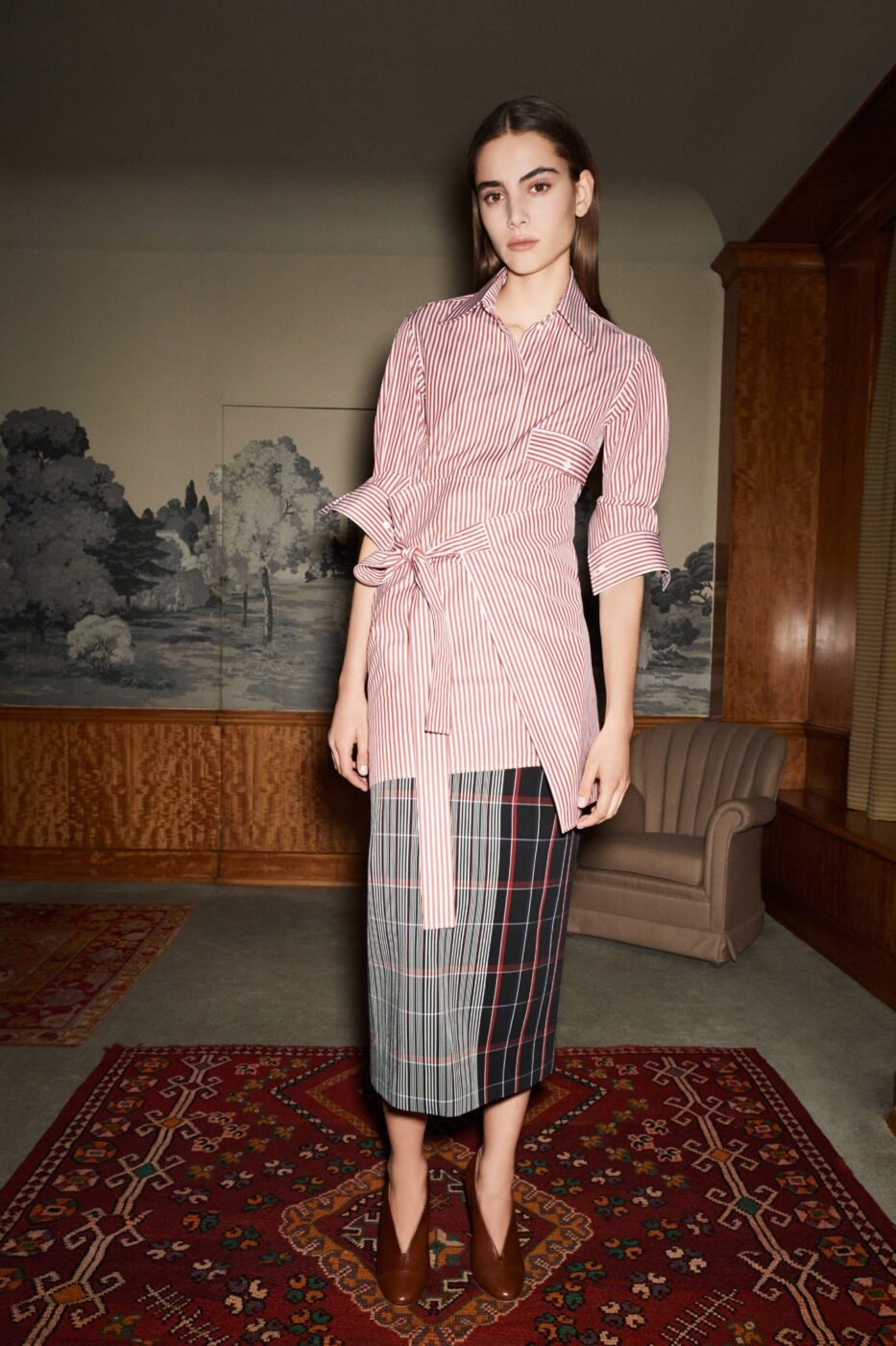 Buy Beckham victoria pre-fall collection pictures trends