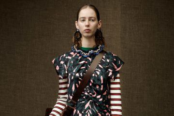 MARNI RESORT 2017 COLLECTION FILM