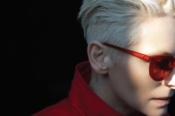 GENTLE MONSTER X TILDA SWINTON 2017 COLLABORATION