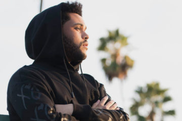 H&M SPRING ICONS SELECTED BY THE WEEKND COLLECTION FILM