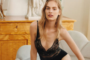 STELLA MCCARTNEY SPRING 2017 LINGERIE COLLECTION FILM