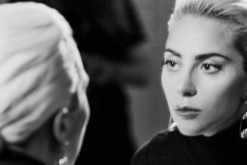 TIFFANY & CO. HARDWEAR JEWELRY FILM CAMPAIGN STARRING LADY GAGA