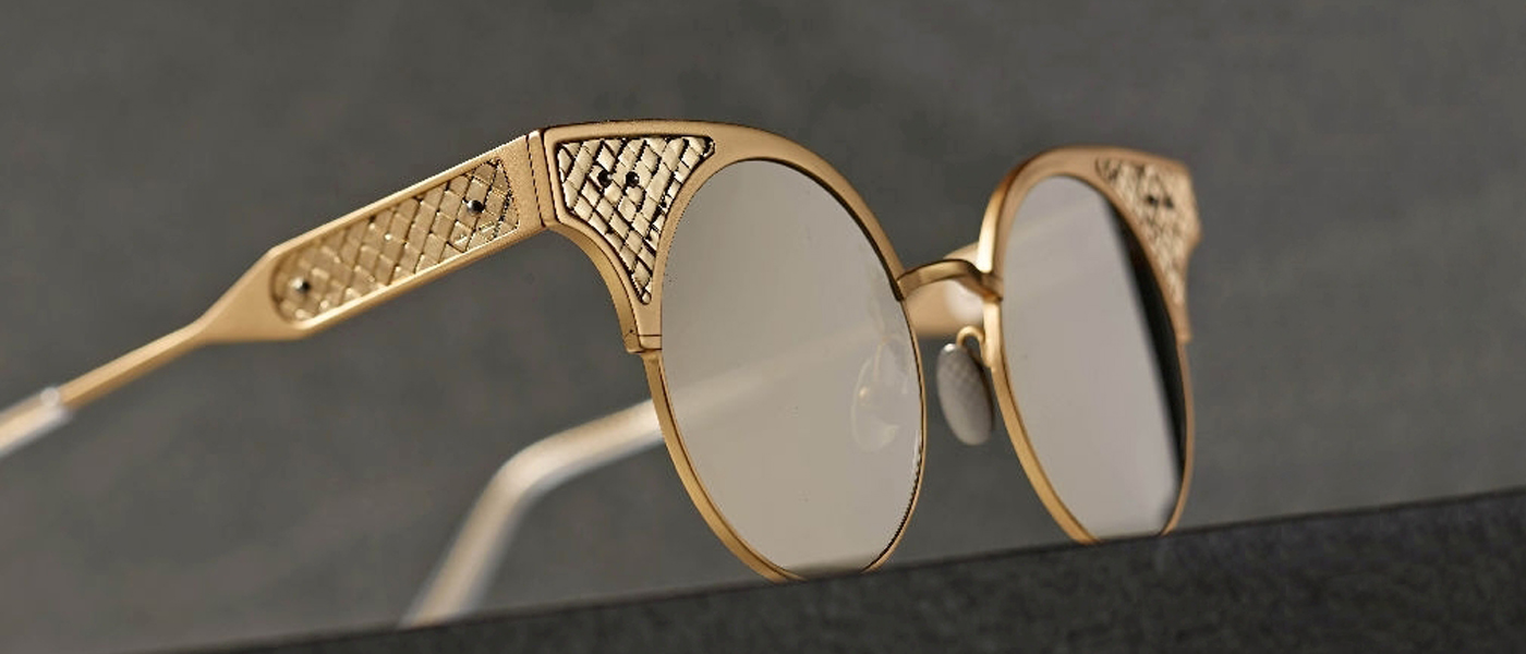 BOTTEGA VENETA LIMITED-EDITION BV15 SUNGLASSES COLLECTION
