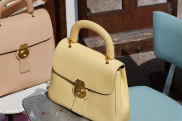 BURBERRY DK88 HANDBAG COLLECTION FILM