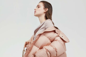 NINA RICCI PRE-FALL 2017 COLLECTION FILM