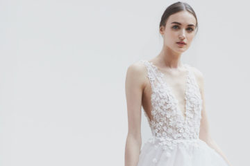OSCAR DE LA RENTA SPRING 2018 BRIDAL COLLECTION