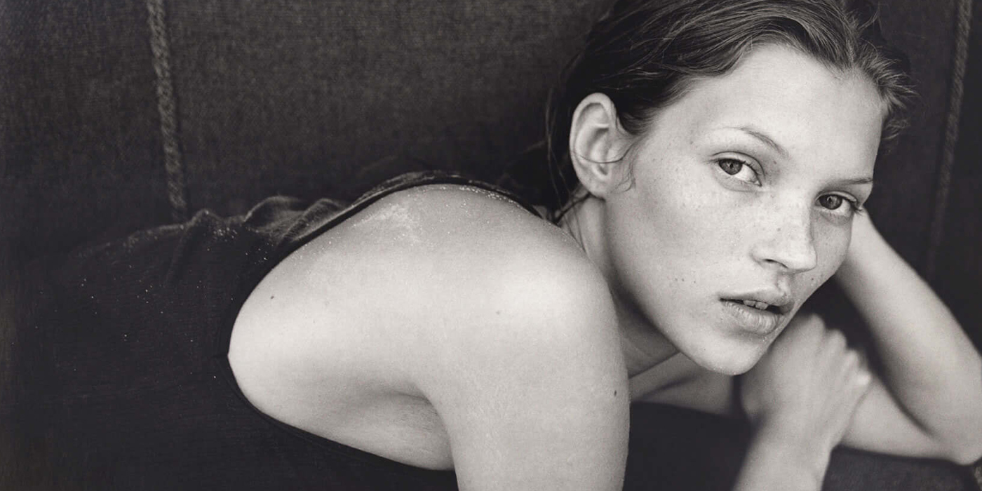 CALVIN KLEIN OBSESSED FRAGRANCE FILM CAMPAIGN STARRING KATE MOSS