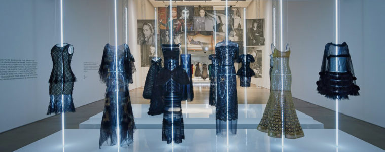 CHANEL MADEMOISELLE PRIVE EXHIBITION IN SEOUL