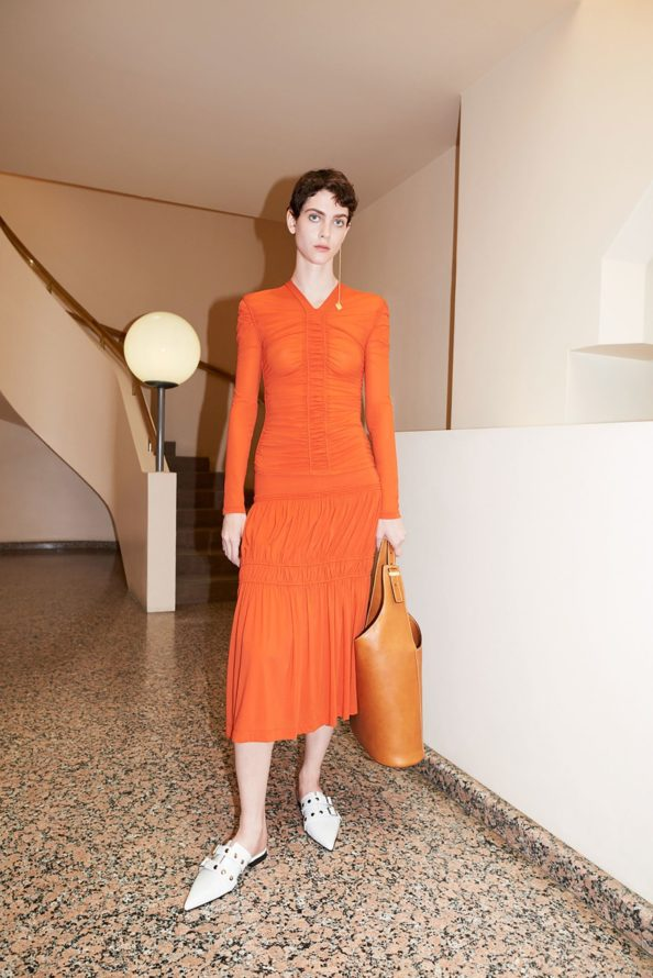 victoria beckham resort 2018 collection les fa199ons