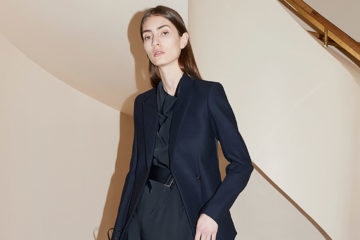 VICTORIA BECKHAM RESORT 2018 COLLECTION