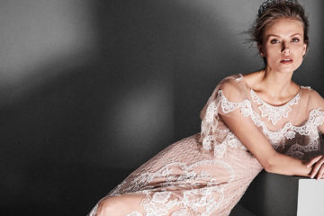 ALBERTA FERRETTI LIMITED-EDITION FALL 2017 HAUTE COUTURE COLLECTION
