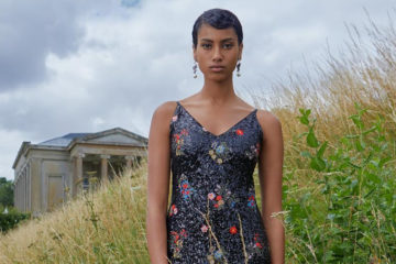 ERDEM x H&M DESIGNER COLLABORATION FILM