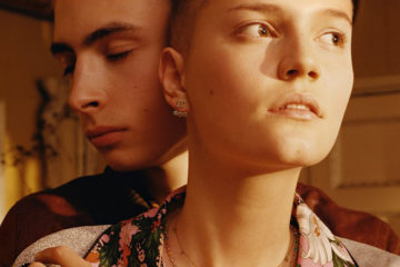 GUCCI SUMMER 2017 JEWELRY AND TIMEPIECE COLLECTION