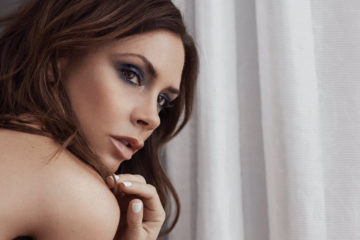 VICTORIA BECKHAM X ESTEE LAUDER SECOND COLLECTION
