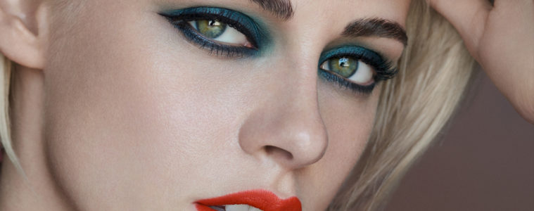 CHANEL FALL 2017 MAKEUP COLLECTION