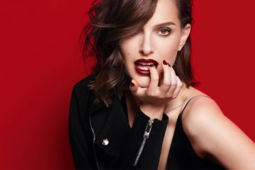 CHRISTIAN DIOR ROUGE DIOR LIQUID LIP STAIN MAKEUP FILM STARRING NATALIE PORTMAN