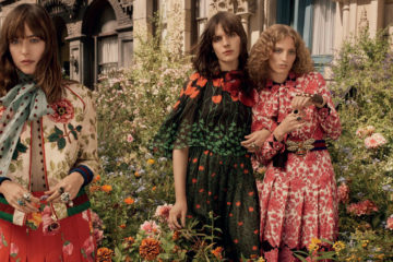 GUCCI BLOOM FRAGRANCE FILM