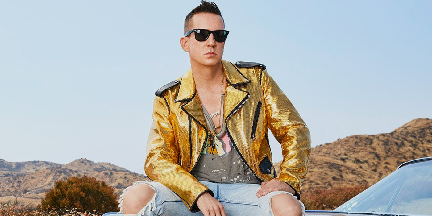 UGG AUSTRALIA X JEREMY SCOTT CAPSULE COLLECTION