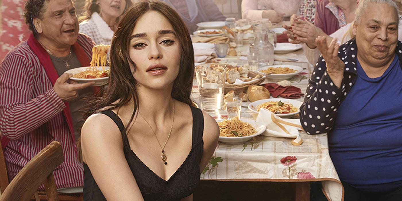 Clarke emilia christian dior jewelry ad campaign forecasting dress in autumn in 2019