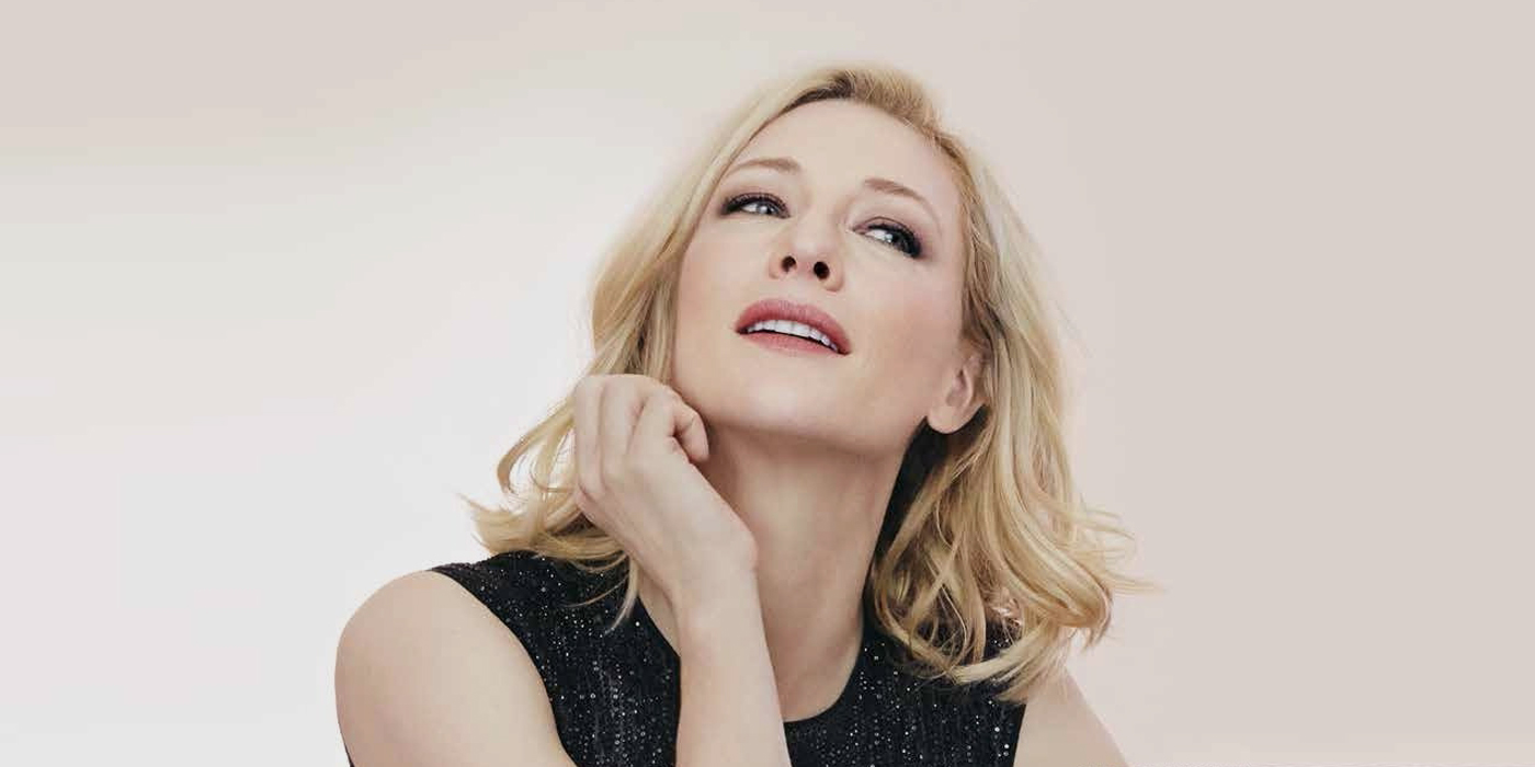 Giorgio Armani Sì Fall 2017 Fragrance Film Starring Cate Blanchett