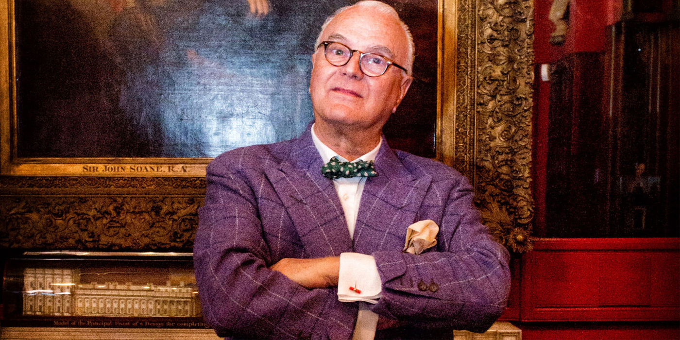 MANOLO BLAHNIK BIOPIC DOCUMENTARY