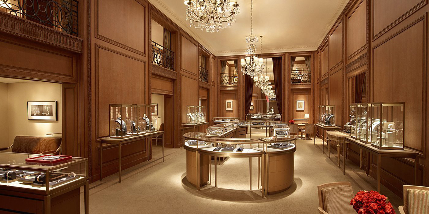 CARTIER HAUTE JOAILLERIE EXHIBITION IN NEW YORK