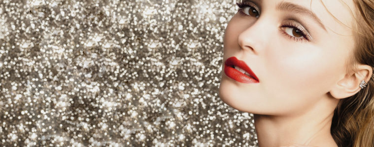 CHANEL NUMEROS ROUGES HOLIDAY 2017 MAKEUP COLLECTION