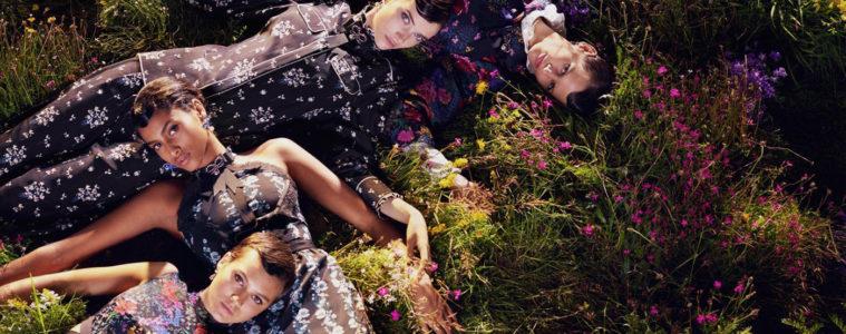 ERDEM X H&M 'THE SECRET LIFE OF FLOWERS' FILM