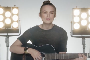 CHANEL COCO CRUSH 2017 COLLECTION FILM STARRING KEIRA KNIGHTLY