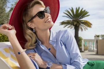 CHOPARD 2017 HAPPY DIAMONDS COLLECTION FILM