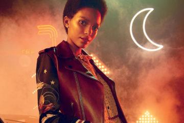 COACH 'BRING ON THE JOY' HOLIDAY 2017 FILM