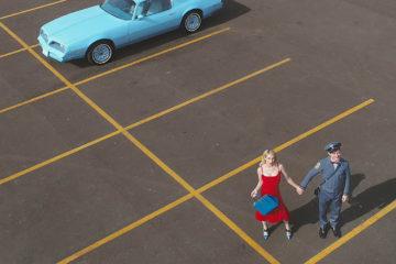 PRADA 'THE BOGEY' HOLIDAY 2017 FILM STARRING ELIJAH WOODS & EMMA ROBERTS