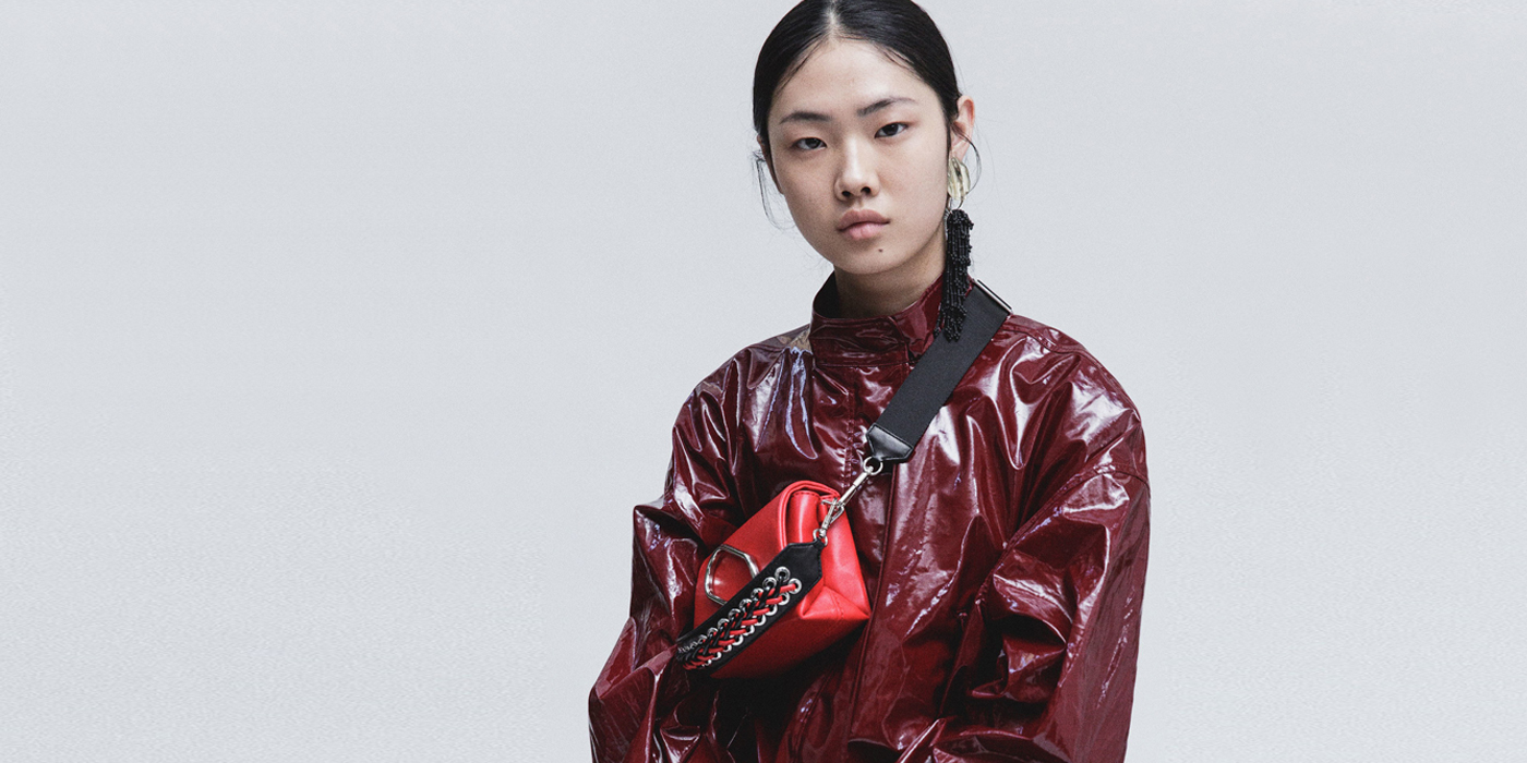 3.1 PHILLIP LIM RESORT 2018 COLLECTION