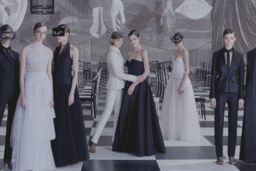 CHRISTIAN DIOR SPRING 2018 HAUTE COUTURE COLLECTION