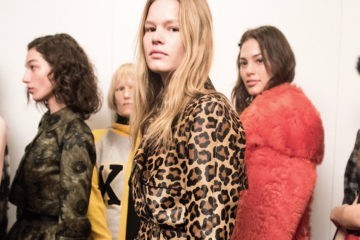 MICHAEL KORS FALL 2018 RTW COLLECTION